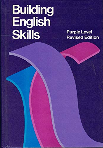 Building English Skills (Purple Level): Littell, Joy