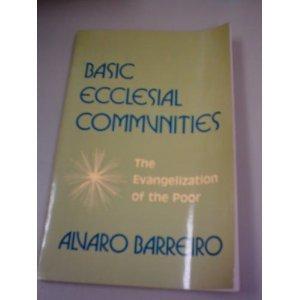 Basic Ecclesial Communities: Barreiro, Alvaro
