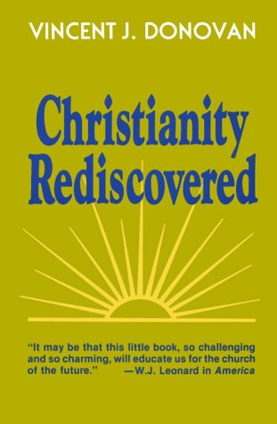 9780883440964: Christianity Rediscovered