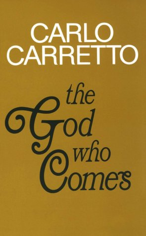 9780883441602: The God Who Comes