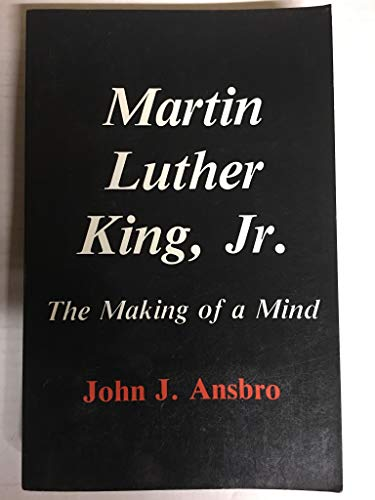 9780883443330: Martin Luther King, Jr.