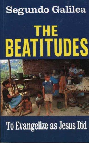 9780883443446: The Beatitudes: To Evangelize as Jesus Did