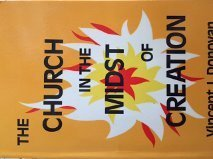 9780883443668: The Church in the Midst of Creation