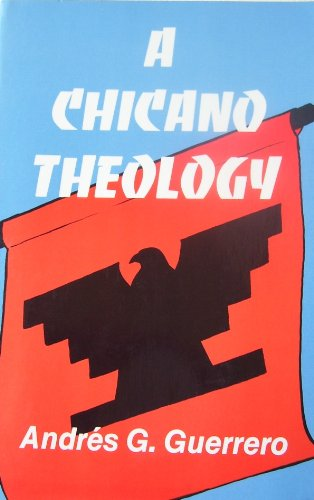 9780883444078: A Chicano Theology