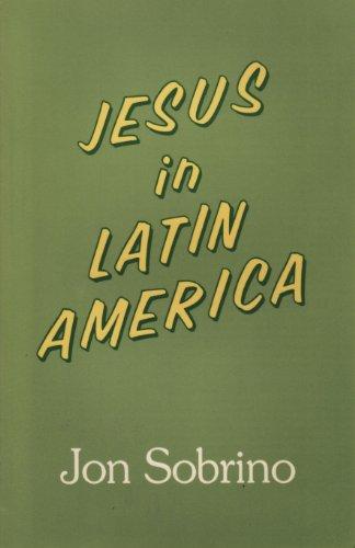 9780883444122: Jesus in Latin America