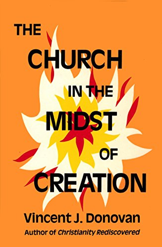 9780883444146: The Church in the Midst of Creation