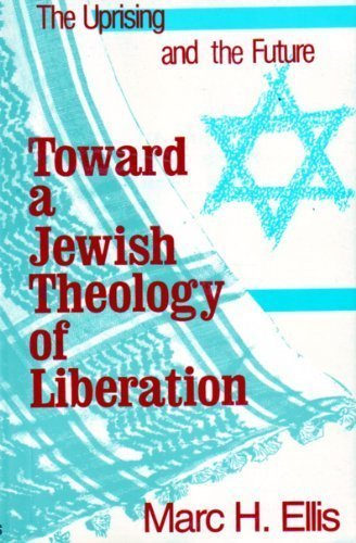 9780883444221: Toward a Jewish Theology of Liberation: The Uprising and the Future