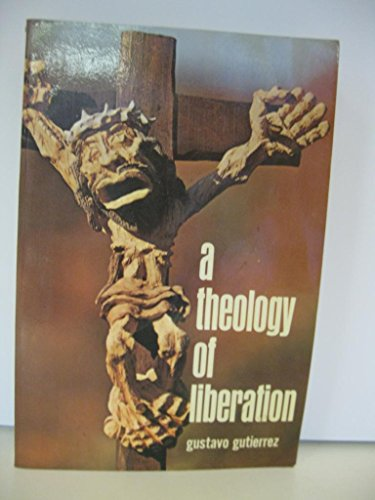 9780883444788: A Theology of Liberation