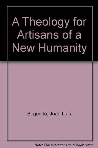 The Community Called Church: Juan Luis Segundo