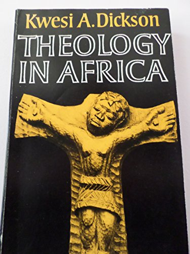 9780883445082: Theology in Africa