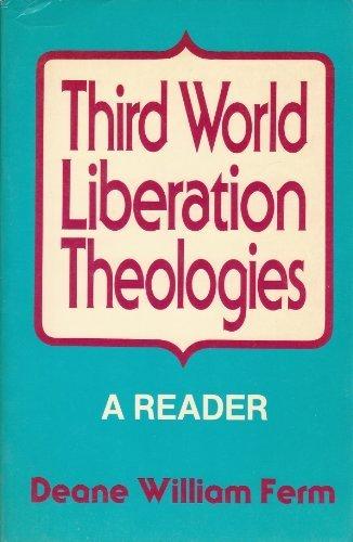 9780883445167: Third World Liberation Theologies: A Reader