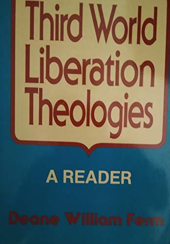 9780883445174: Third World Liberation Theologies: A Reader: An Introductory Survey