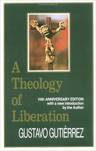 A THEOLOGY OF LIBERATION : History, Politics, and Salvation