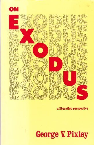 9780883445594: On Exodus: A Liberation Perspective