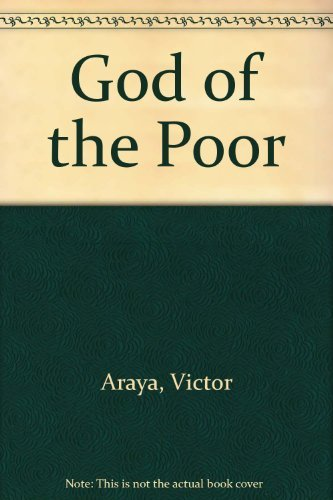 9780883445655: God of the Poor: The Mystery of God in Latin American Liberation Theology