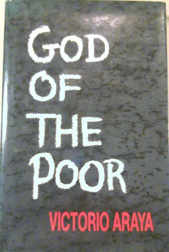 9780883445662: God of the poor: The mystery of God in Latin American liberation theology