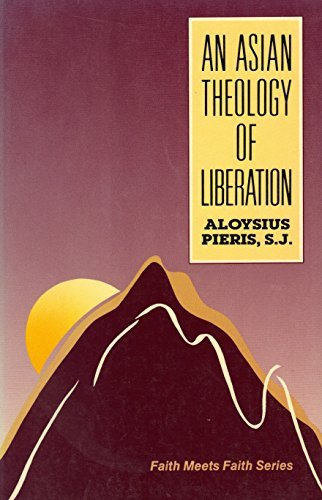 9780883446263: An Asian Theology of Liberation (Faith Meets Faith Series)