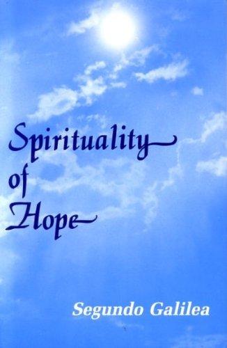 9780883446362: Spirituality of Hope (English and Spanish Edition)