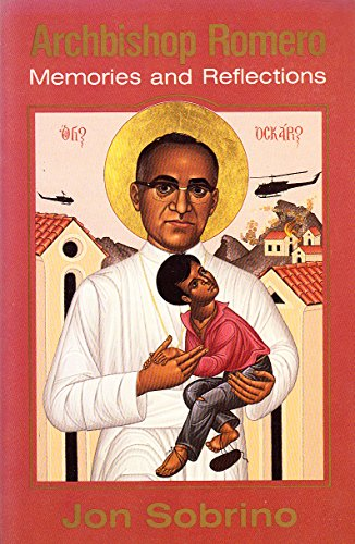 9780883446676: Archbishop Romero: Memories and Reflections