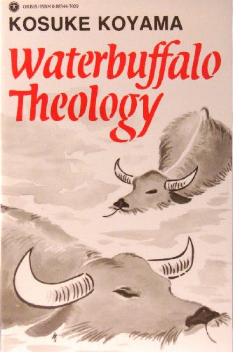 9780883447024: Waterbuffalo Theology