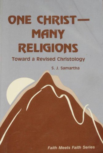 9780883447345: One Christ, Many Religions: Toward a Revised Christology (Faith Meets Faith)
