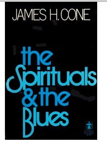 9780883447475: The Spirituals and the Blues: An Interpretation