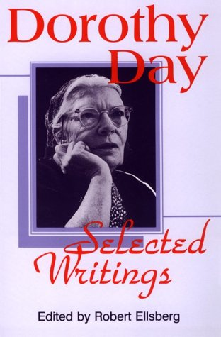 9780883448021: Dorothy Day: Selected Writings