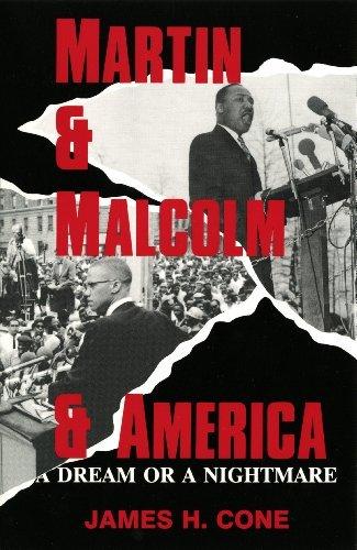 9780883448243: Martin & Malcolm & America: A Dream or a Nightmare