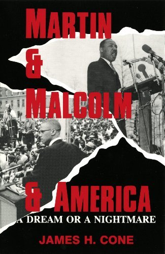 9780883448243: Martin & Malcolm & America: A Dream or a Nightmare