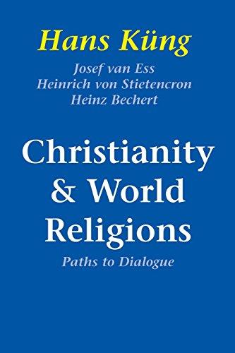 9780883448588: Christianity and World Religions