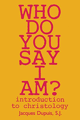 9780883449400: Who Do You Say I Am?: Introduction to Christology