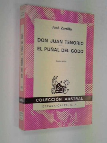 Don Juan Tenorio: JosàZorrilla
