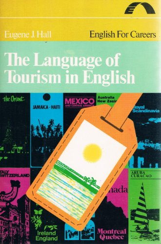9780883452653: Language of Tourism in English