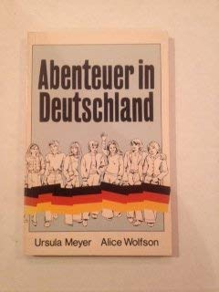 9780883452769: Abenteuer in Deutschland