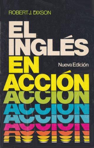 9780883452950: El Ingles En Accion