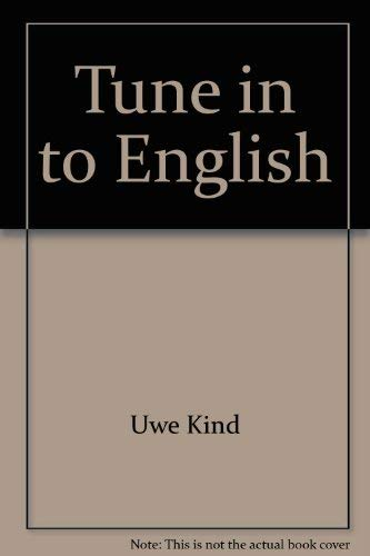 9780883453735: Tune in to English: Learning English through familiar melodies
