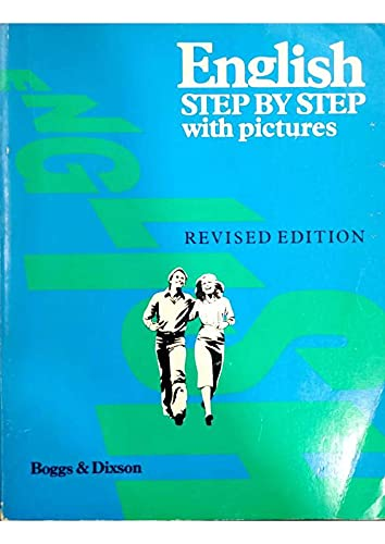 9780883454169: English: Step by Step with Pictures