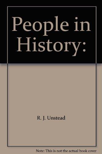 People and History: Dixson, Robert J.