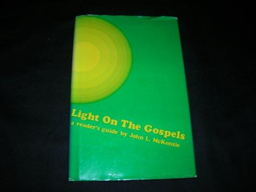 9780883470657: Light on the Gospels