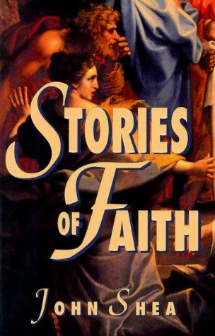 Stories of Faith: Shea, John