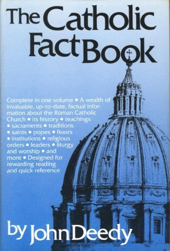 9780883471869: Catholic Fact Book