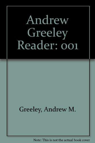 Andrew Greeley Reader