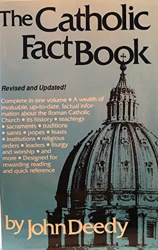 9780883472521: The Catholic Fact Book