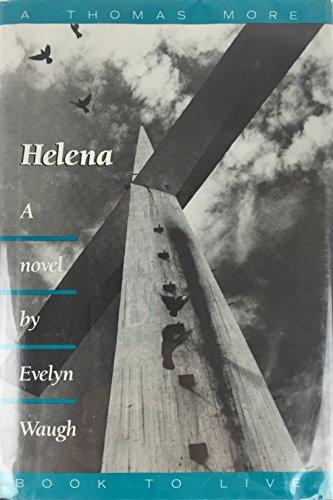 9780883472576: Helena (Thomas More Books to Live Series)