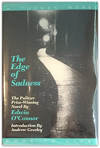 9780883472590: The Edge of Sadness