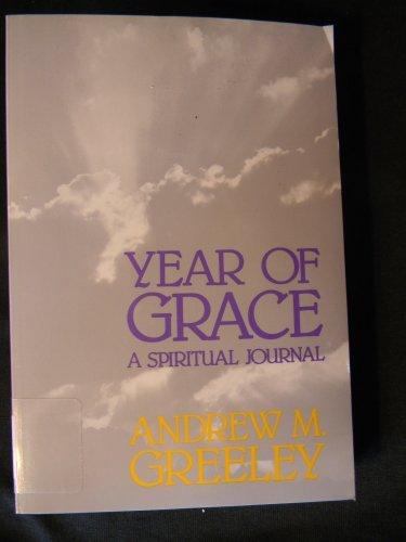 9780883472620: Year of Grace: A Spiritual Journal