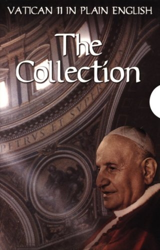 9780883473481: Vatican II in Plain English: The Collection