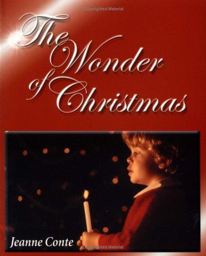 9780883474778: The Wonder of Christmas