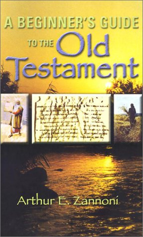 9780883475256: A Beginners Guide to the Old Testament