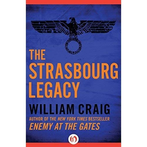 9780883490624: The Strasbourg legacy